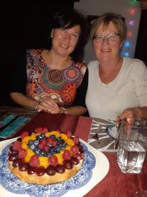 Janice's Birthday Cake