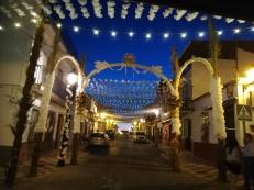 street in Almonte