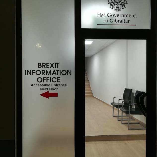 Brexit information?